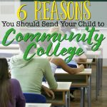 Looking for an Affordable College? Send Your Child to Community College