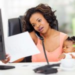 Stay-at-Home-Moms Can Make Money Without Sacrificing Family Time