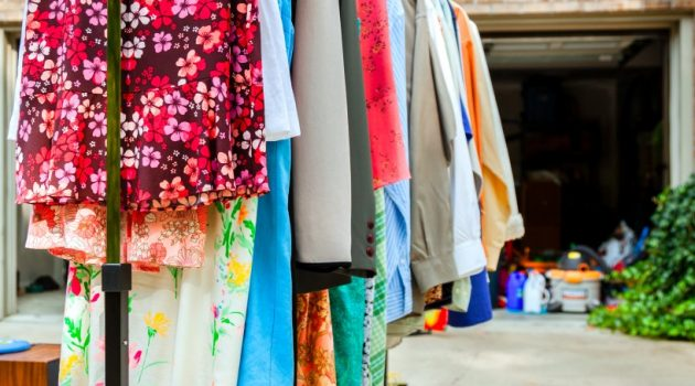 13 Things You Must Do to Have a Successful Yard Sale
