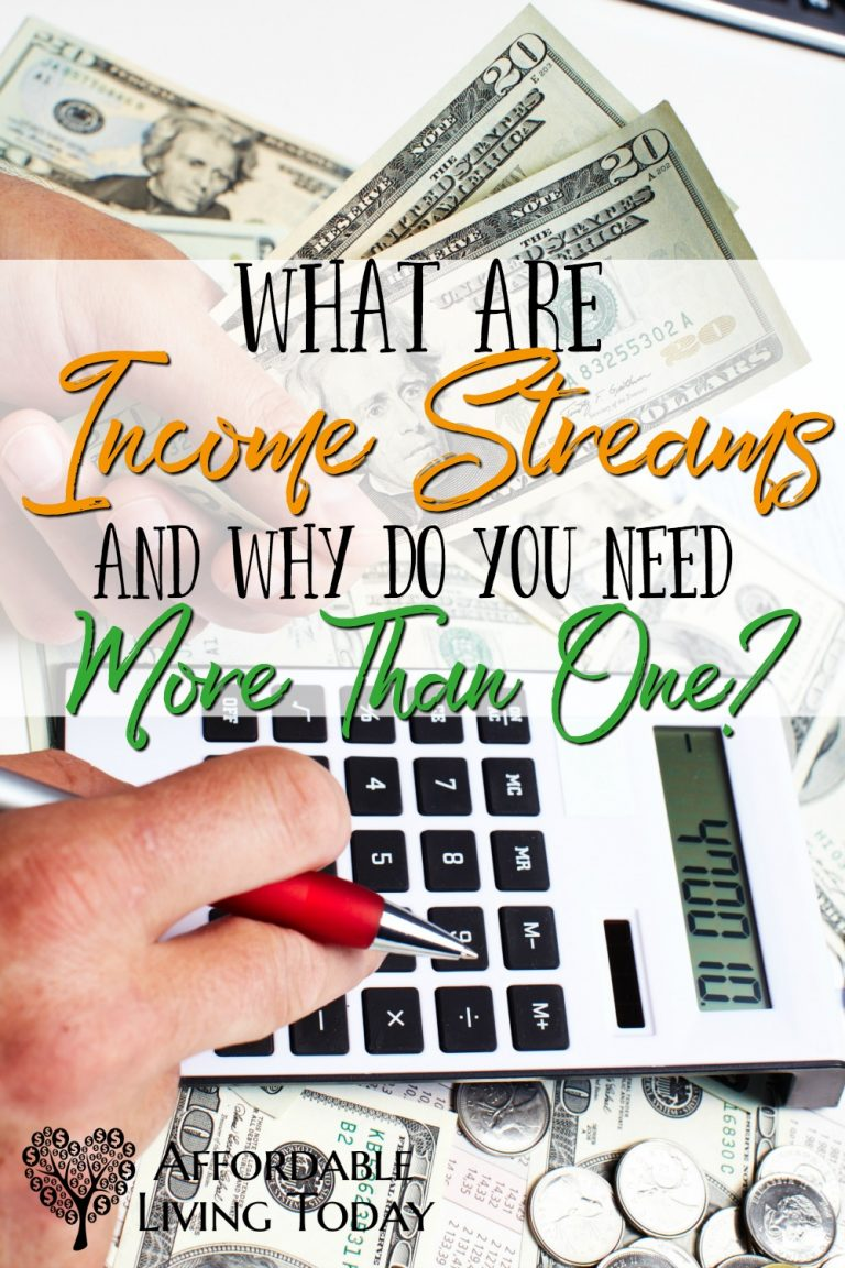 Having more than one income stream is incredibly important in today's economy. Blogging and online businesses are great ways to make extra income or even a full-time income.